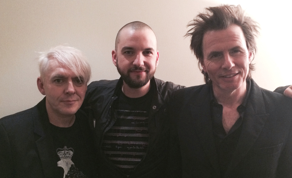 Duran Duran interview