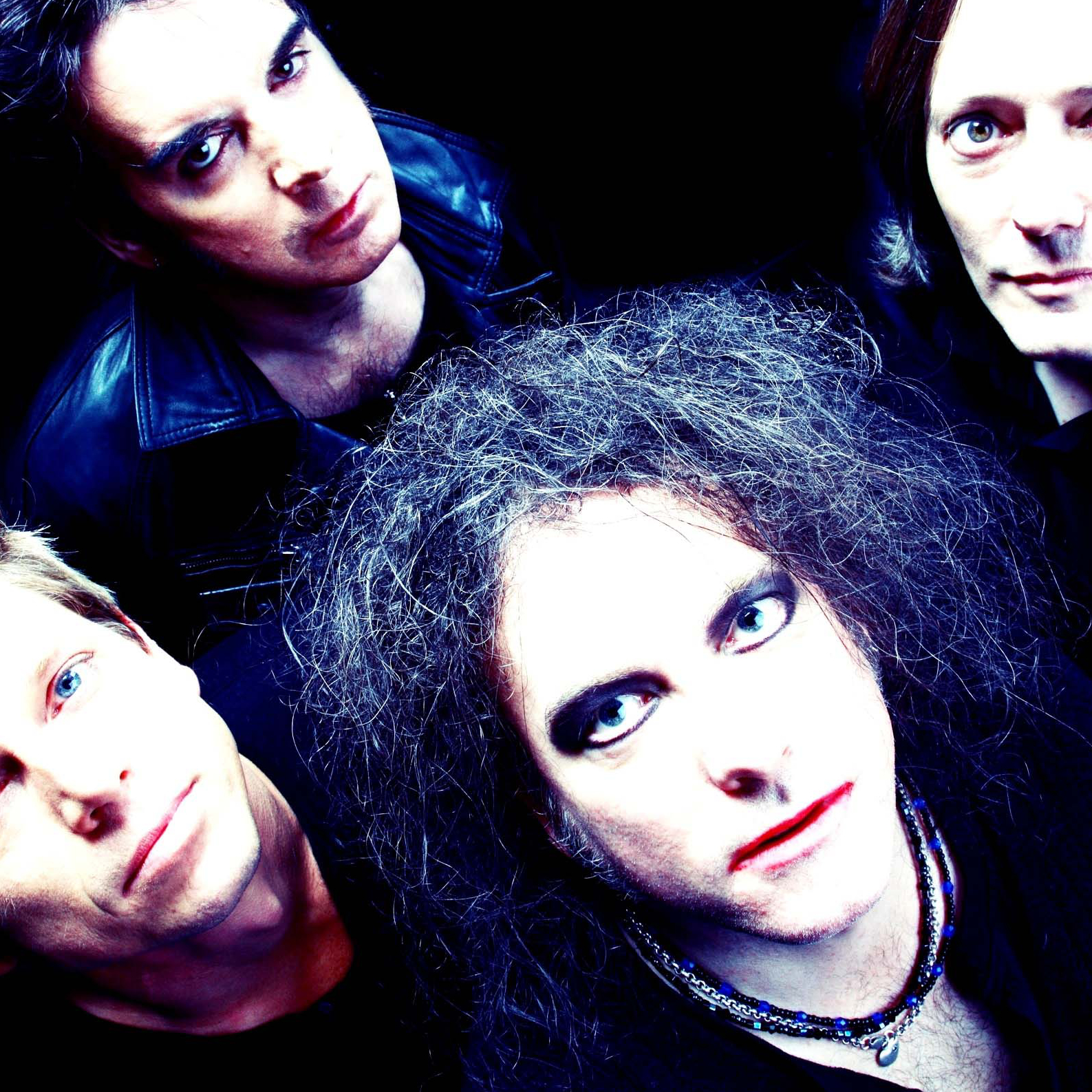 The Cure 2014