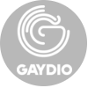 gaydio listen now