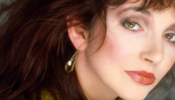 Kate Bush header