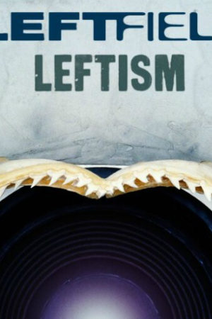 Leftfield Leftism Header