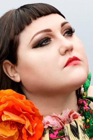 Beth Ditto Header