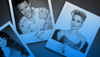 Steps Podcast Header