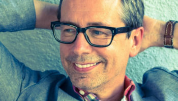 Nick Heyward Header