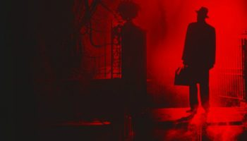 The Exorcist Header