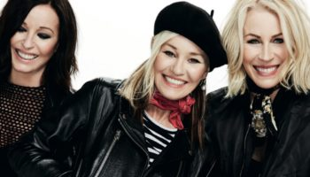 Bananarama Header