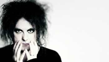 Robert Smith Header