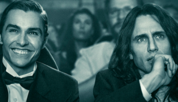 The Disaster Artist Header