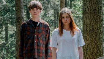 The End Of The F***ing World Header