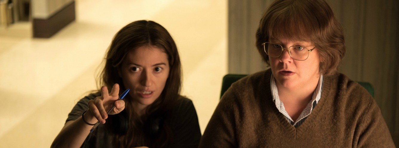 MOVIE REVIEW: Can You Ever Forgive Me starring Mellisa McCarthy